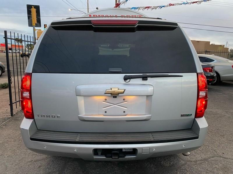 Chevrolet Tahoe 2011 price $18,999