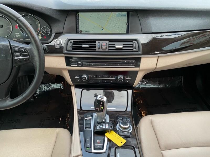 BMW 5 Series 2013 price $12,999