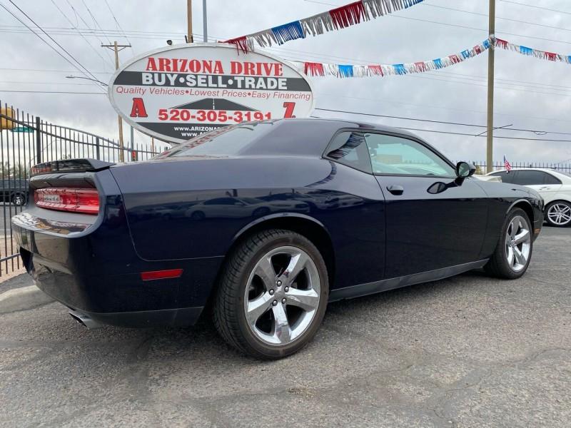 Dodge Challenger 2012 price $14,999