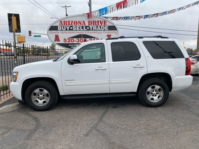 Chevrolet Tahoe 2013 price $18,999