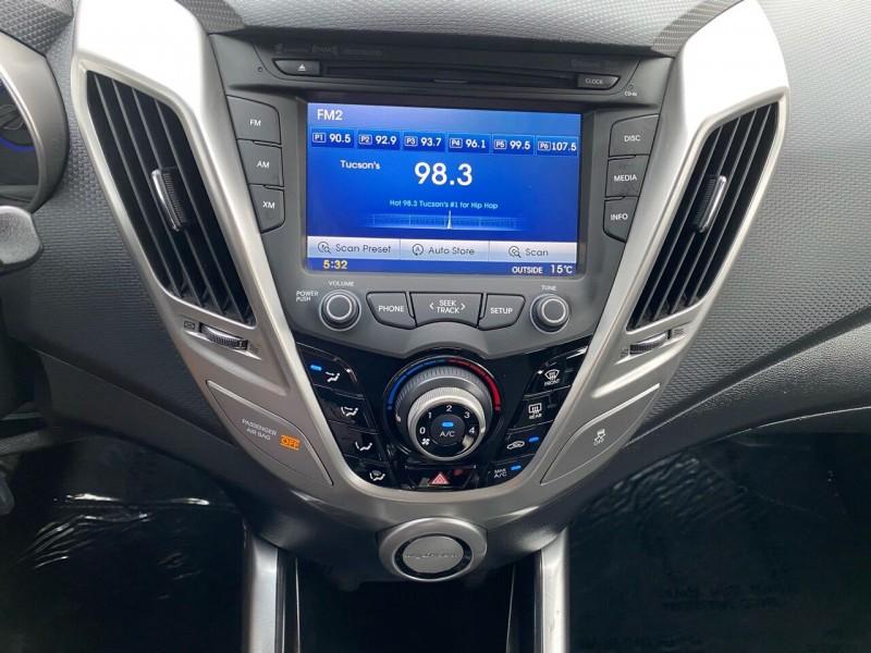 Hyundai Veloster 2014 price $9,999