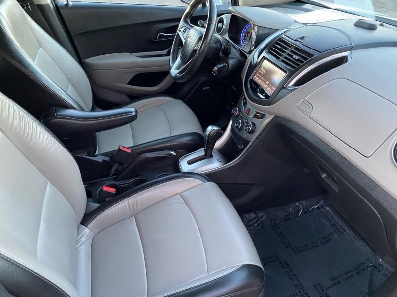 Chevrolet Trax 2015 price $9,999