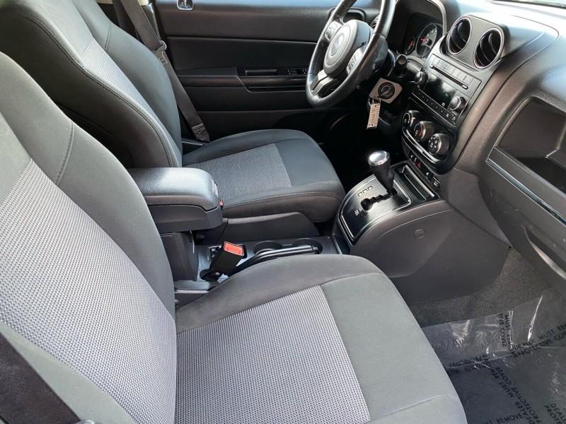 Jeep Patriot 2012 price $7,999