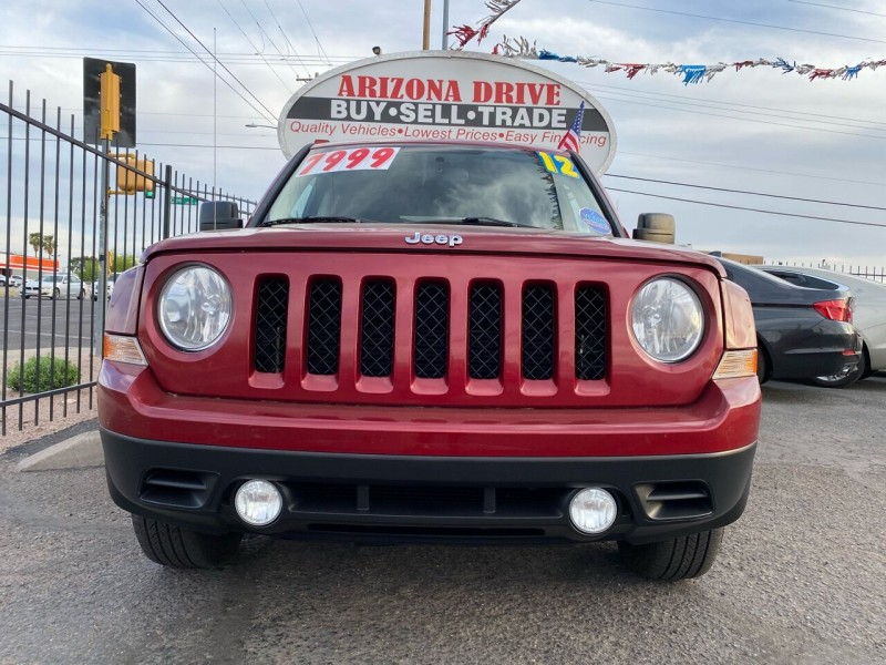 Jeep Patriot 2012 price $7,999