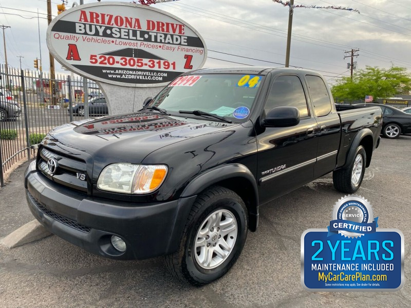 Toyota Tundra 2004 price $12,999