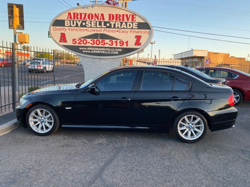 BMW 3 Series 2010 price $9,999