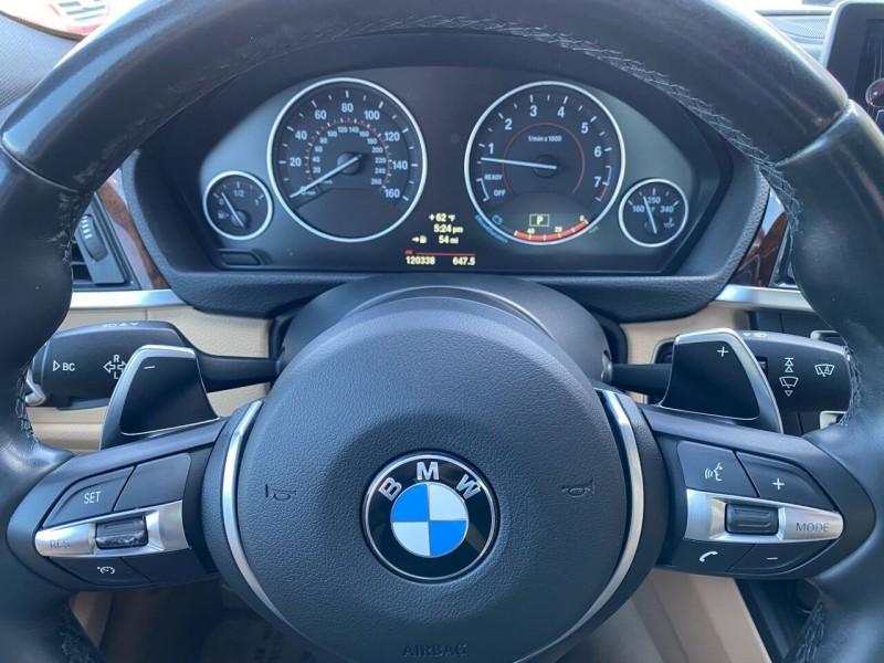 BMW 3 Series 2014 price $16,999