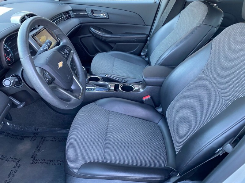 Chevrolet Malibu Limited 2016 price $16,999