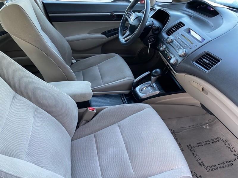 Honda Civic 2010 price $10,999