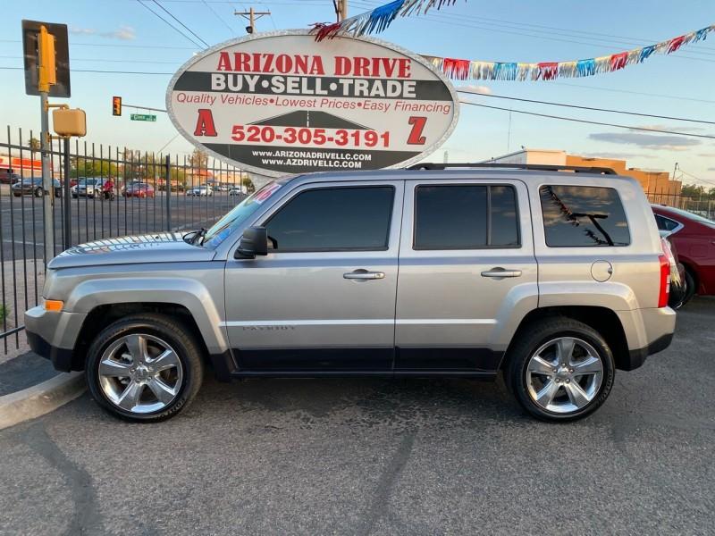 Jeep Patriot 2016 price $10,999