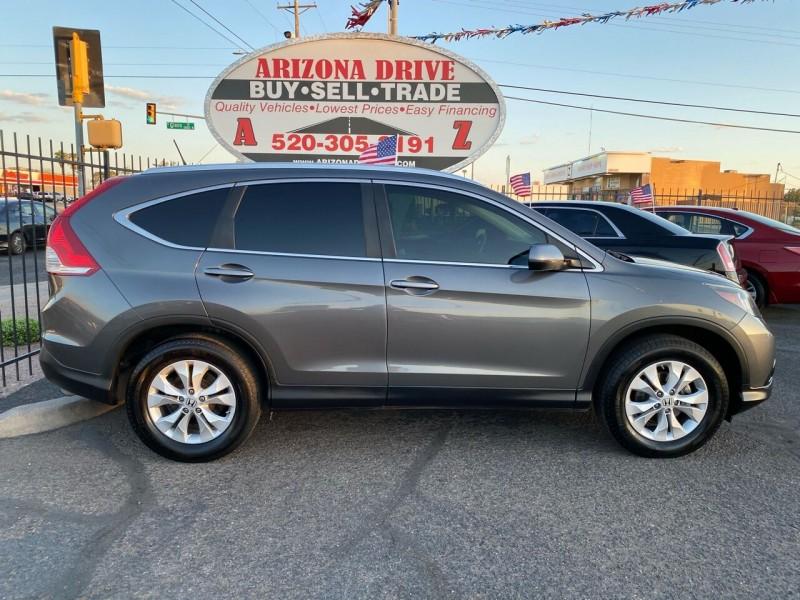 Honda CR-V 2012 price $14,999