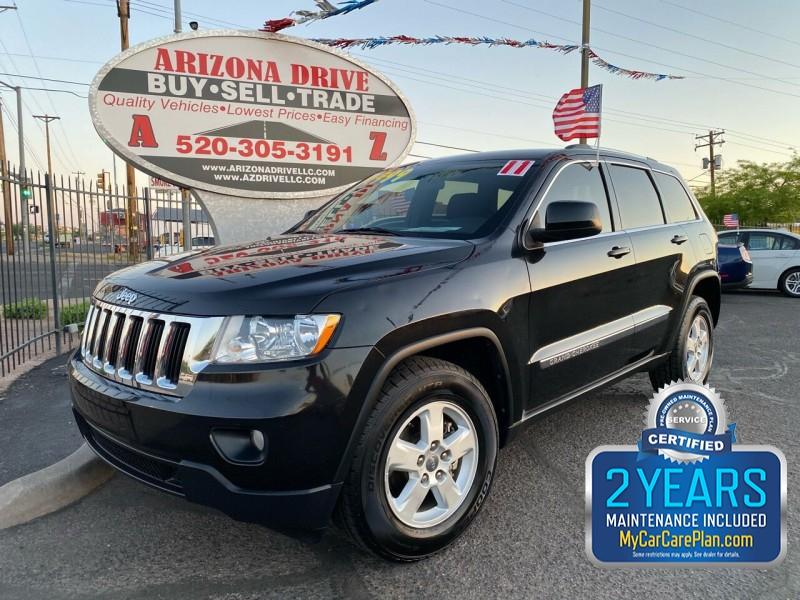 Jeep Grand Cherokee 2011 price $14,999