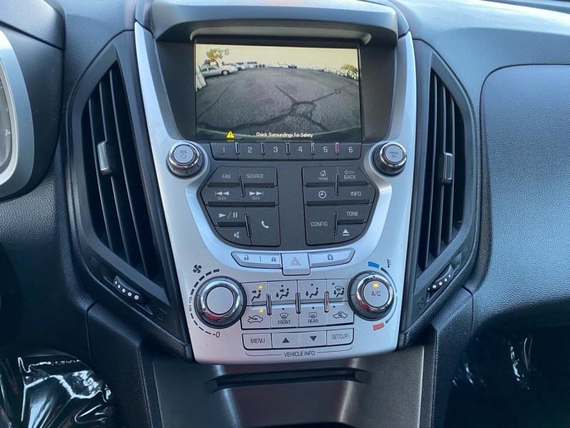 Chevrolet Equinox 2013 price $10,999