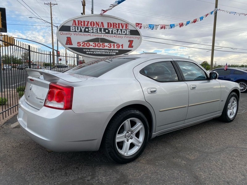 Dodge Charger 2010 price $8,999