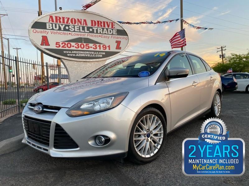 Ford Focus 2014 price $11,999