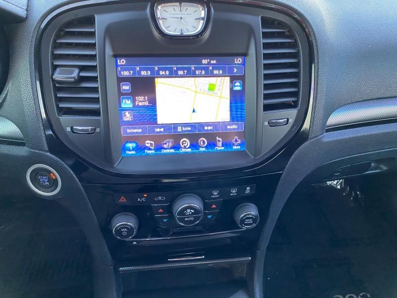 Chrysler 300 2012 price $12,999