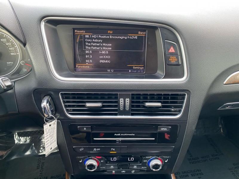 Audi Q5 2013 price $13,999