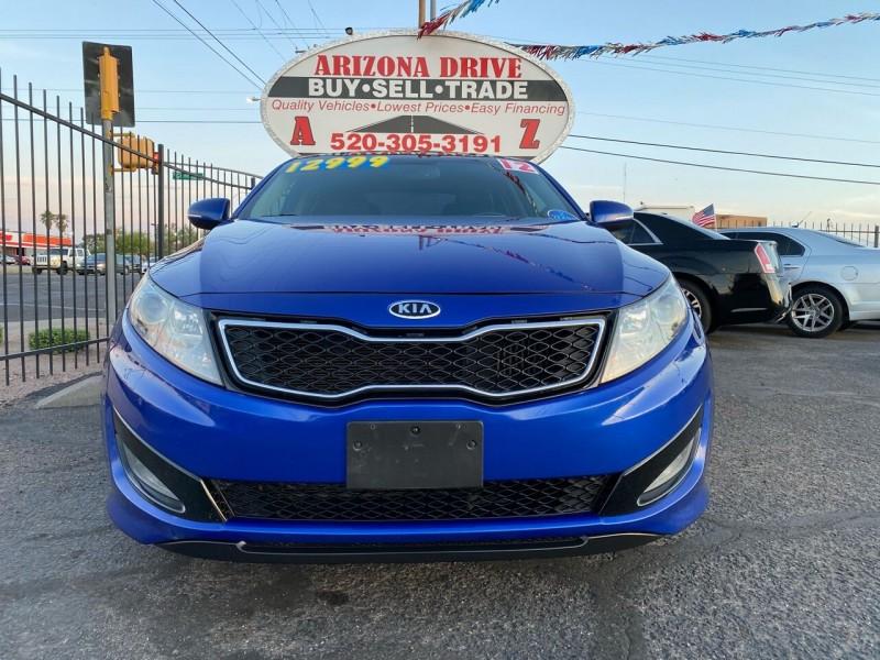 Kia Optima 2012 price $12,999