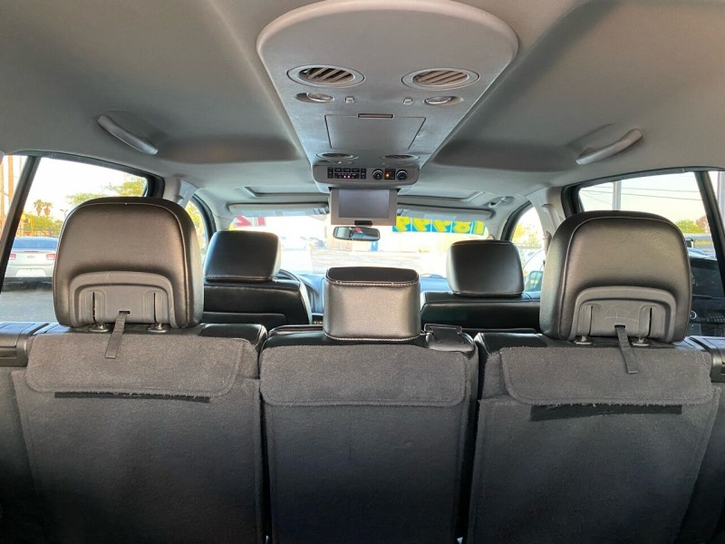 Nissan Armada 2012 price $18,999