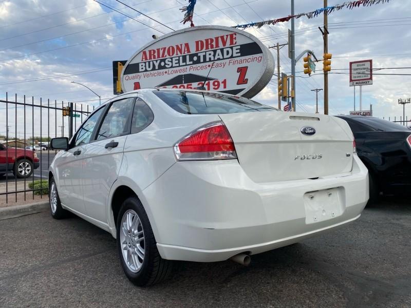 Ford Focus 2010 price $5,999