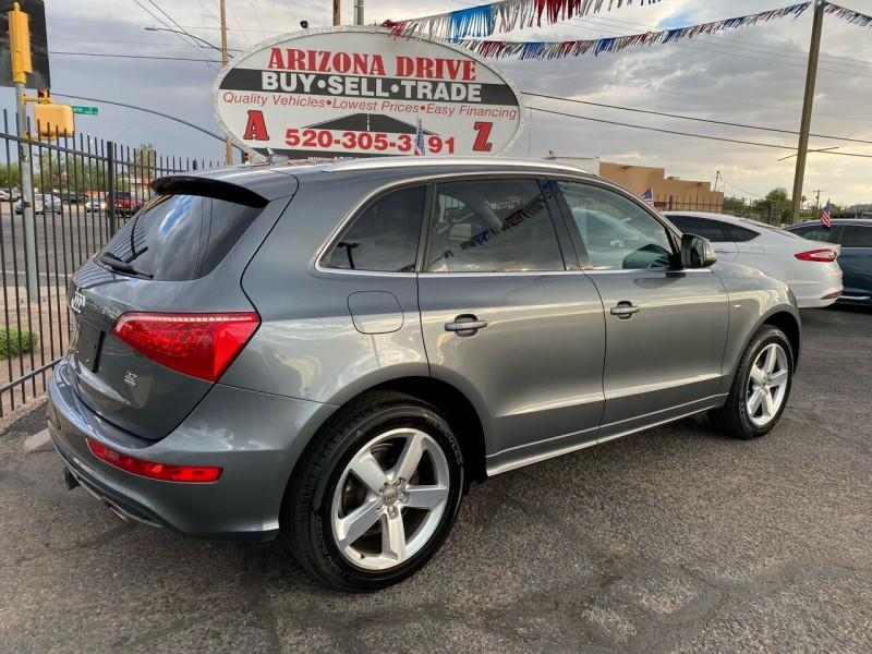 Audi Q5 2012 price $15,999