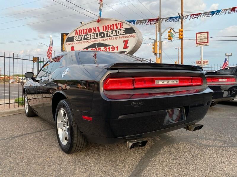 Dodge Challenger 2010 price $12,999