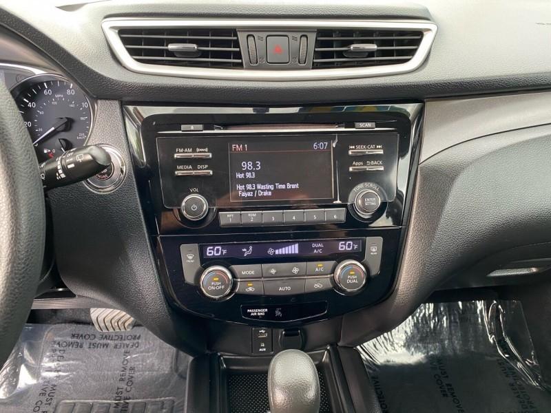 Nissan Rogue 2014 price $14,999