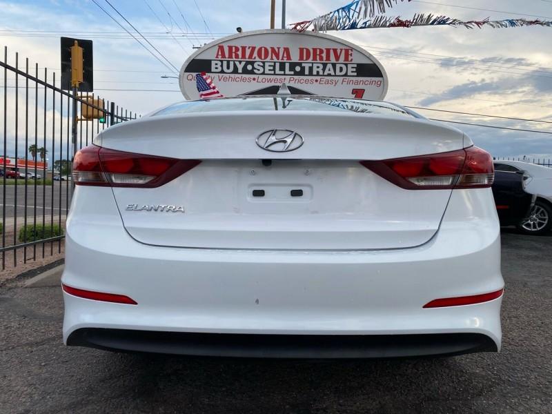 Hyundai Elantra 2017 price $15,999