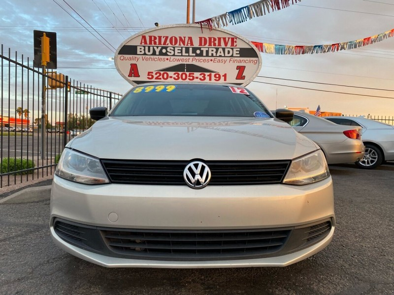 Volkswagen Jetta 2012 price $7,999
