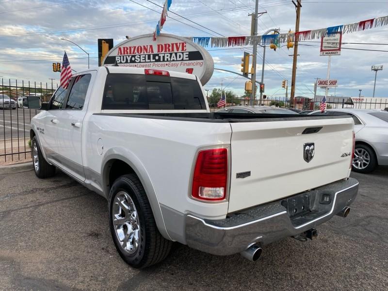 RAM Ram Pickup 1500 2014 price $24,999