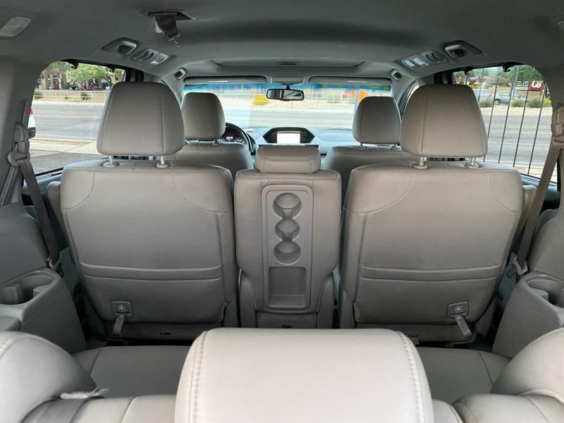 Honda Odyssey 2012 price $13,999