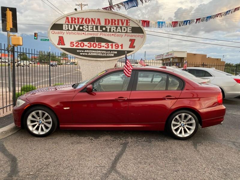 BMW 3 Series 2011 price $10,999