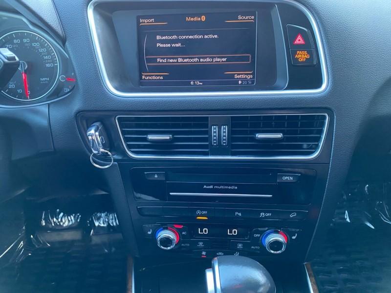 Audi Q5 2013 price $18,999