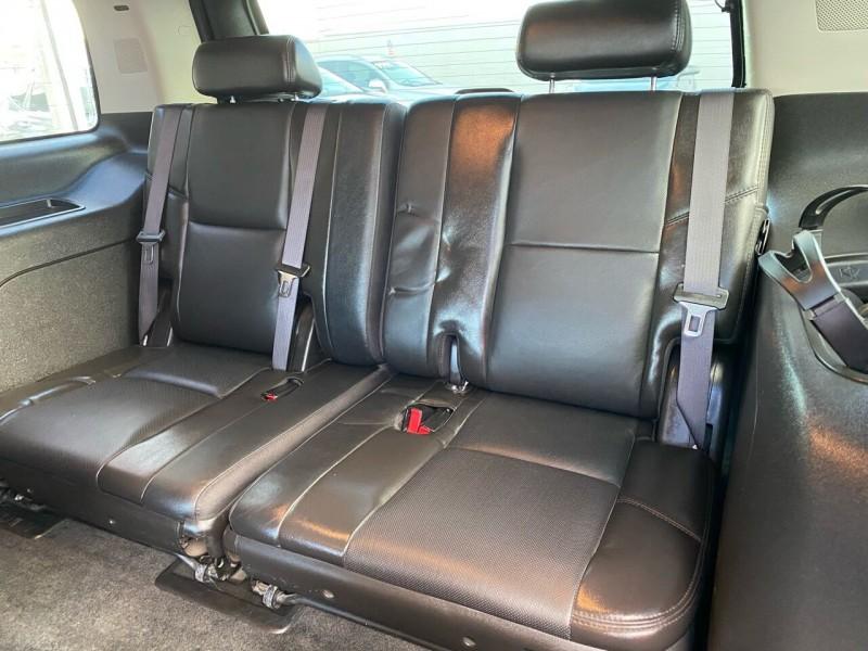 Cadillac Escalade 2008 price $15,999
