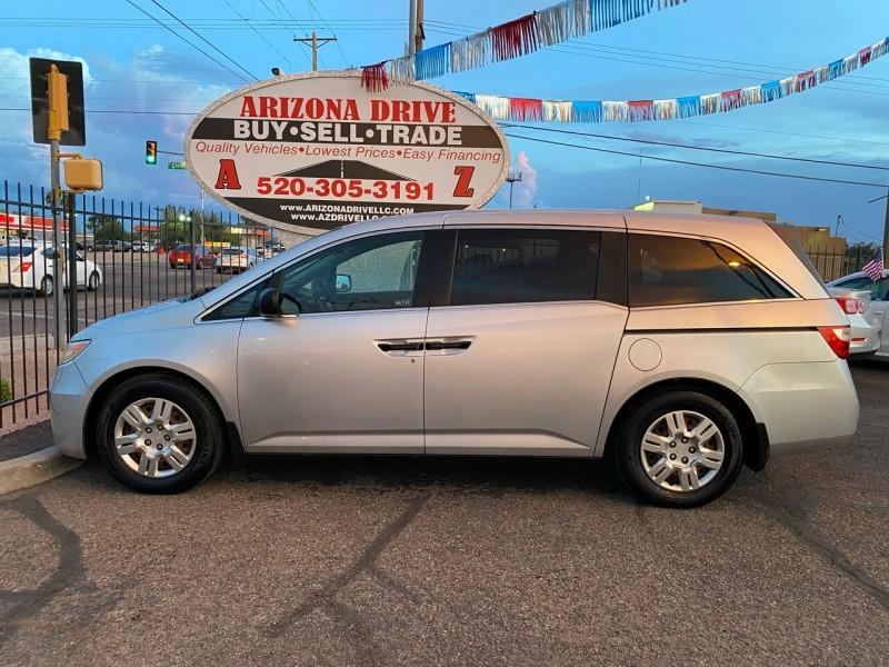 Honda Odyssey 2011 price $10,999