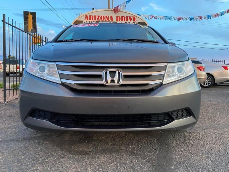 Honda Odyssey 2011 price $11,999