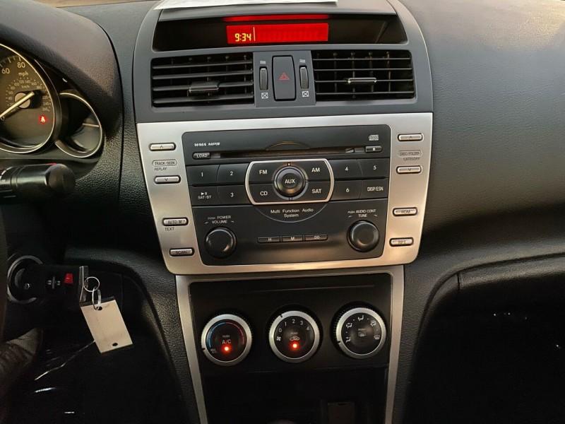 Mazda MAZDA6 2010 price $7,999