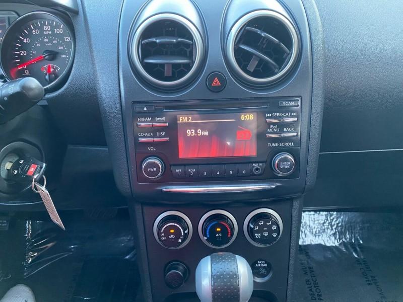 Nissan Rogue Select 2014 price $9,999