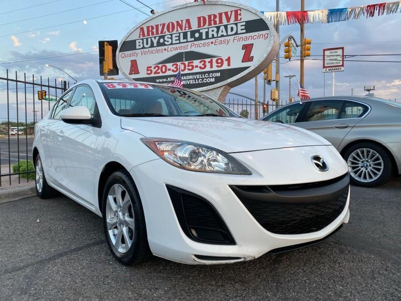 Mazda MAZDA3 2010 price $8,999