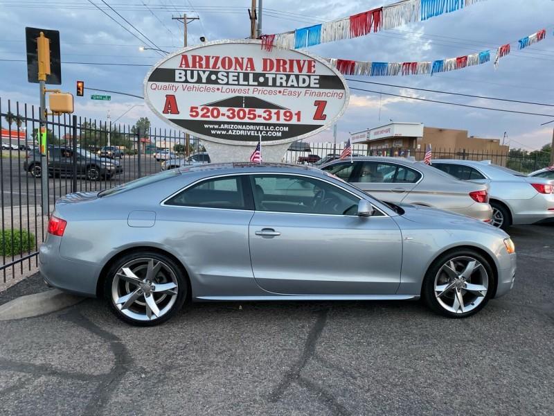 Audi A5 2009 price $12,999