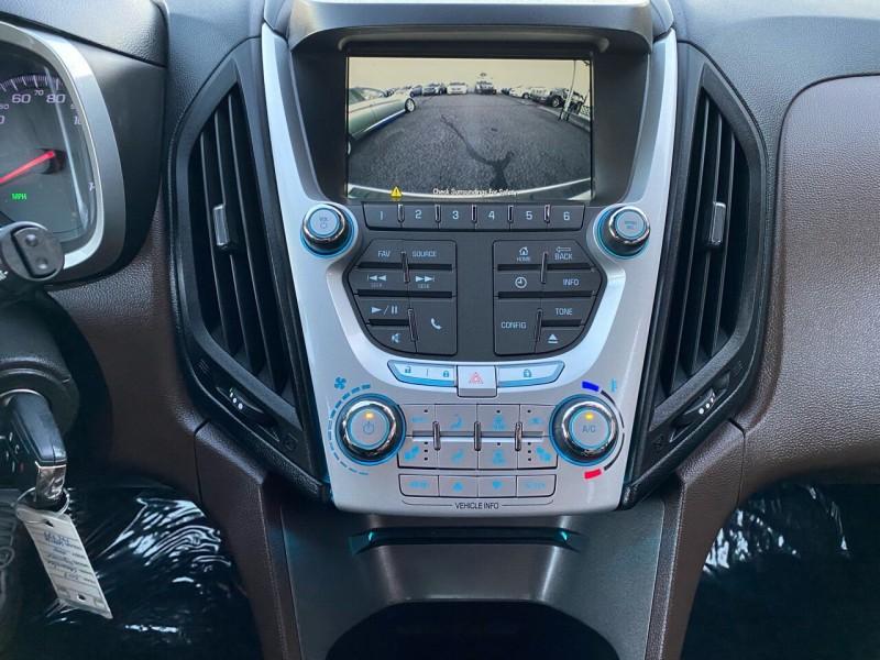 Chevrolet Equinox 2013 price $11,999