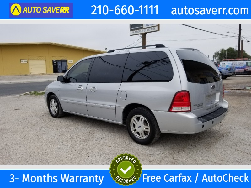 Ford Freestar Wagon 2007 price $3,500