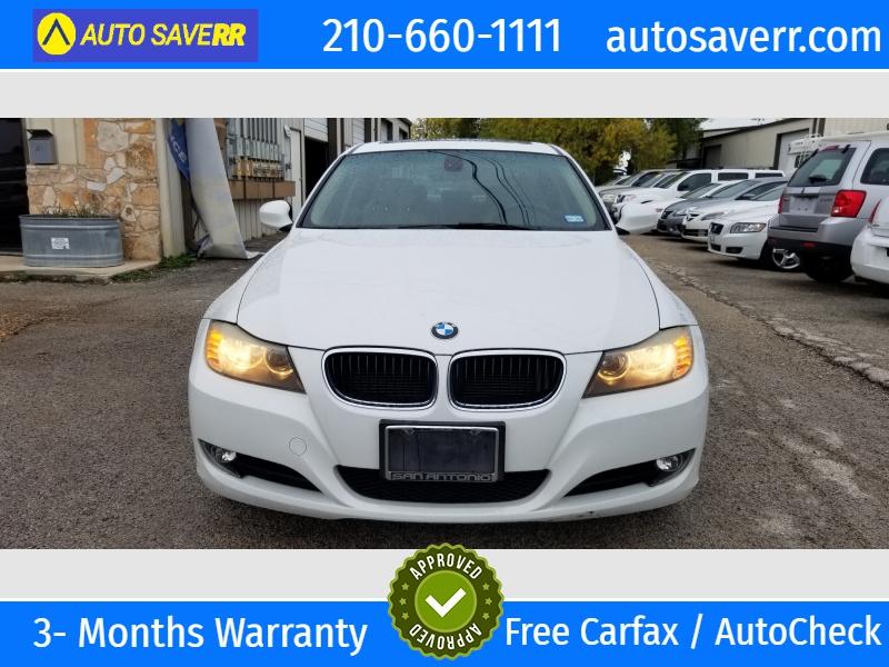 BMW 3-Series 2011 price $9,990