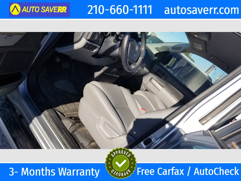 Toyota Tundra 2011 price $15,700
