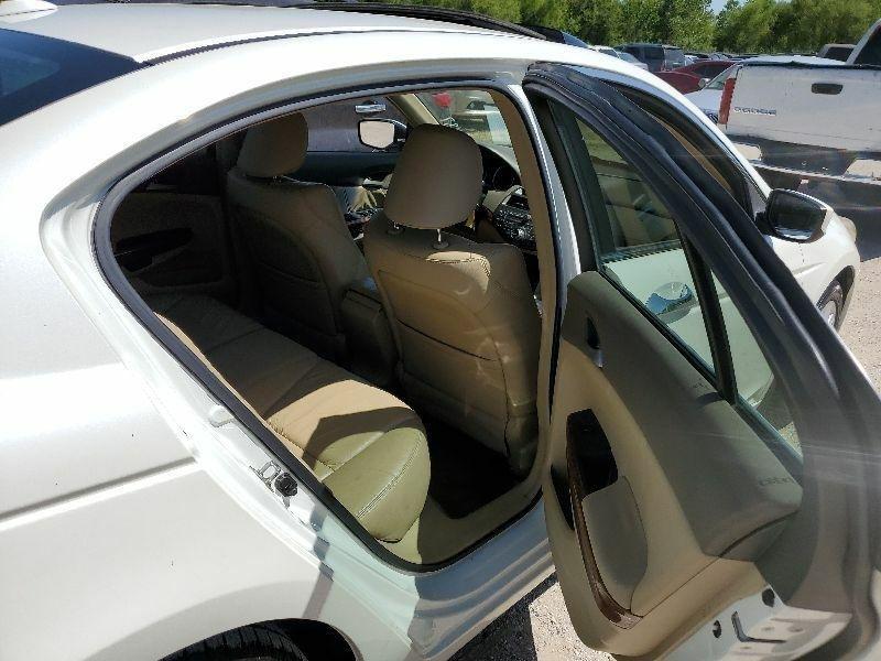 Honda Accord 2009 price $5,900 Cash