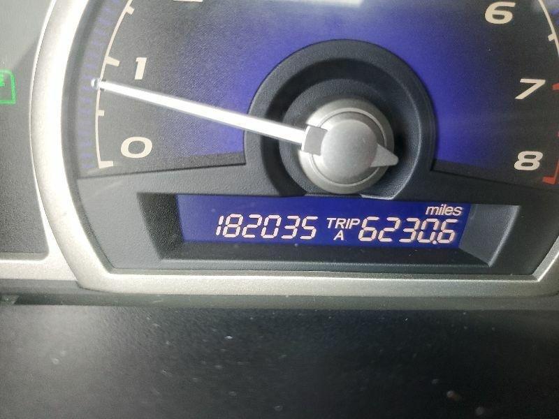 Honda Civic 2008 price $3,900 Cash