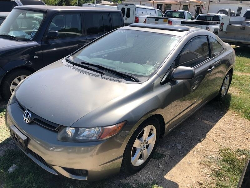 Honda Civic 2008 price $3,900 Cash