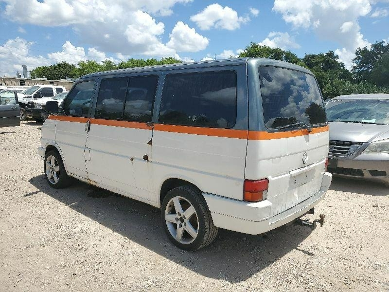 Volkswagen EuroVan 1993 price $2,400 Cash