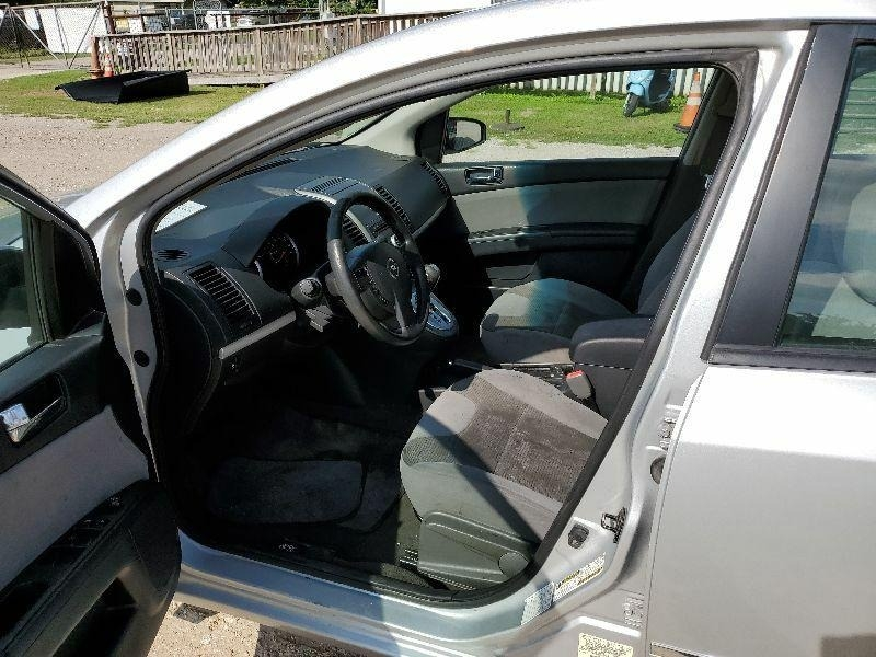 Nissan Sentra 2012 price $3,900 Cash