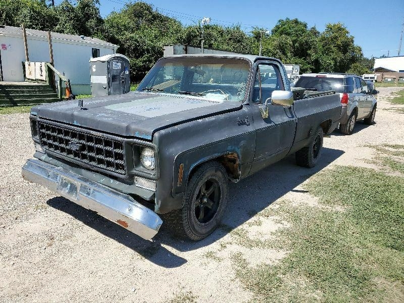 Chevrolet Silverado 1500 1977 price $2,500 Cash